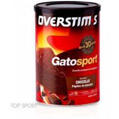 OVERSTIM'S GATOSPORT BROWNIE NOIX DE PÉCAN
