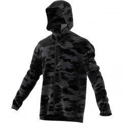 veste de running pour hommes adidas tko