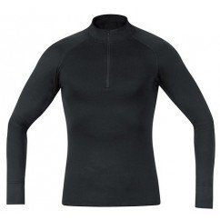 GORE RUNNING TEE ML 1/2 ZIP THERMO ESSENTIAL