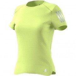 tee shirt de running pour femmes adidas reponse cf2139