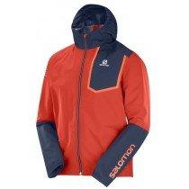 veste de running imperméable salomon bonatti pro 403986