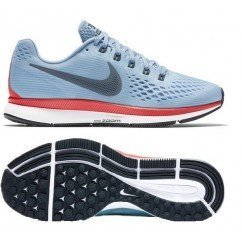 chaussure de running nike air zoom pegasus 34