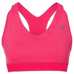 asics women's race bra