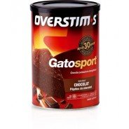 OVERSTIM'S GATOSPORT CHOCOLAT