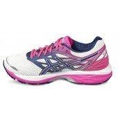 chaussure de running pour femme asics gel cumulus 18