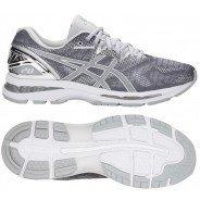chaussure de running Asics Gel Nimbus 20 Platinum serie limitée homme