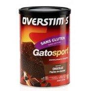 OVERSTIM'S GATOSPORT SANS GLUTEN BANANE PEPITES CHOCOLAT