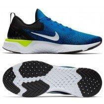 chaussures de running pour hommes nike glide react ao9819-402