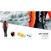 ORCA OPEN WATER SAFETY BUOY