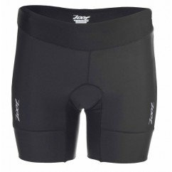 W ZOOT PERFORMANCE TRI SHORT 6 INCH