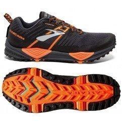 chaussure de trail running pour hommes brooks cascadia 13 1102851d