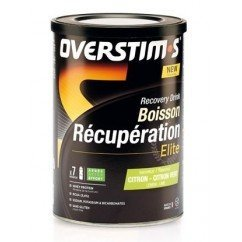 OVERSTIM'S Boisson de Recuperation Menthe