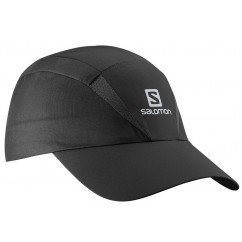 SALOMON CASQUETTE BLACK