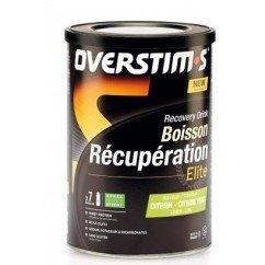 OVERSTIM'S Boisson de Recuperation Elite Vanille