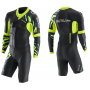 Combinaison de Swimrun Orca RS1 Homme