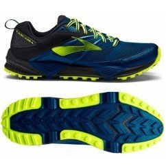 chaussure de running brooks cascadia 12