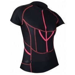 W RAIDLIGHT MAILLOT X FIT 3D