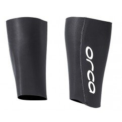 orca swim run calf guard
