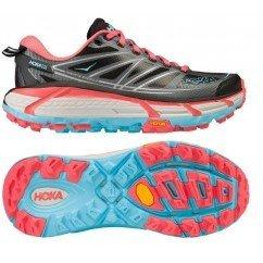 chaussure running hoka mafate speed 2 femme