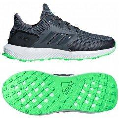 chaussures de running junior adidas rapidarun k ah2594