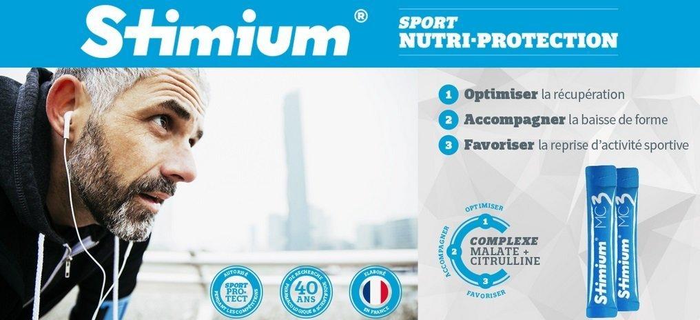 <div><strong>Nouveau dans votre shop:Stimium</strong><br /></div>
