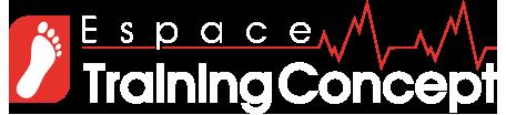 Espace training concept, le pro du running