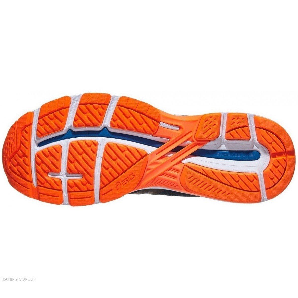 asics chaussures de running gel gt 2000 homme