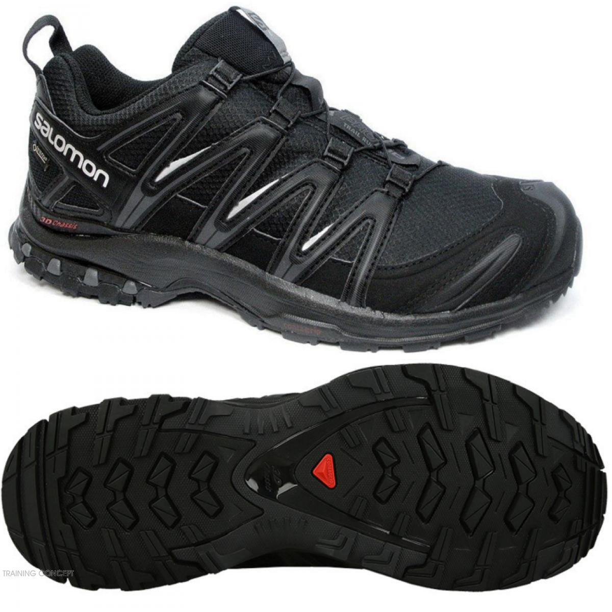 Notre comparatif de : Taille chaussure salomon trail pour