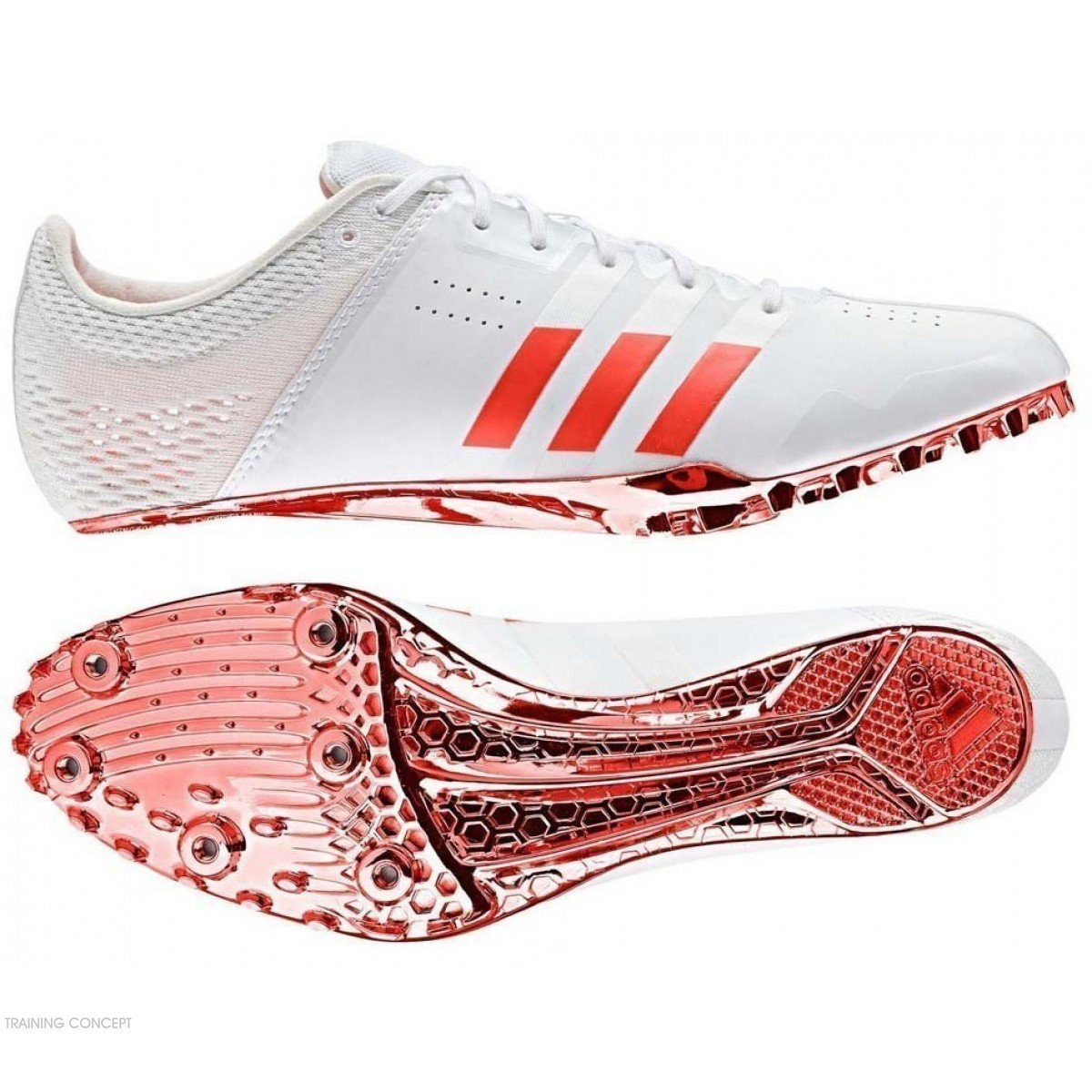 Pointes Finesse Finesse A A Adizero Chaussure Chaussure Pointes Chaussure Adizero UqzMSVp