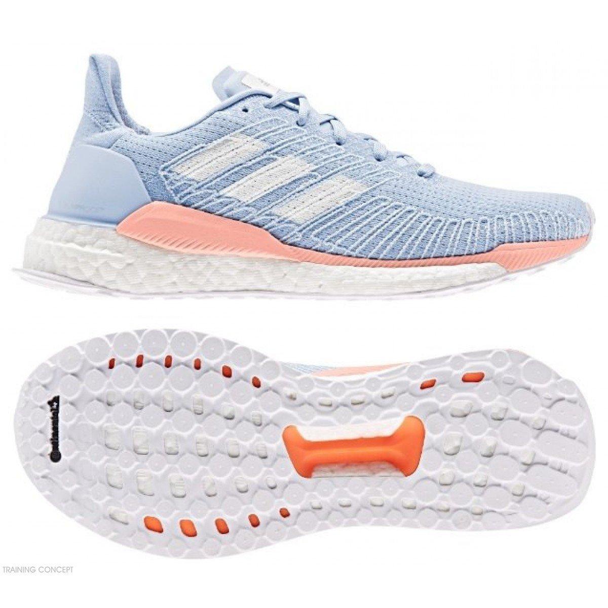 chaussures de running pour femmes adidas solar boost g28034