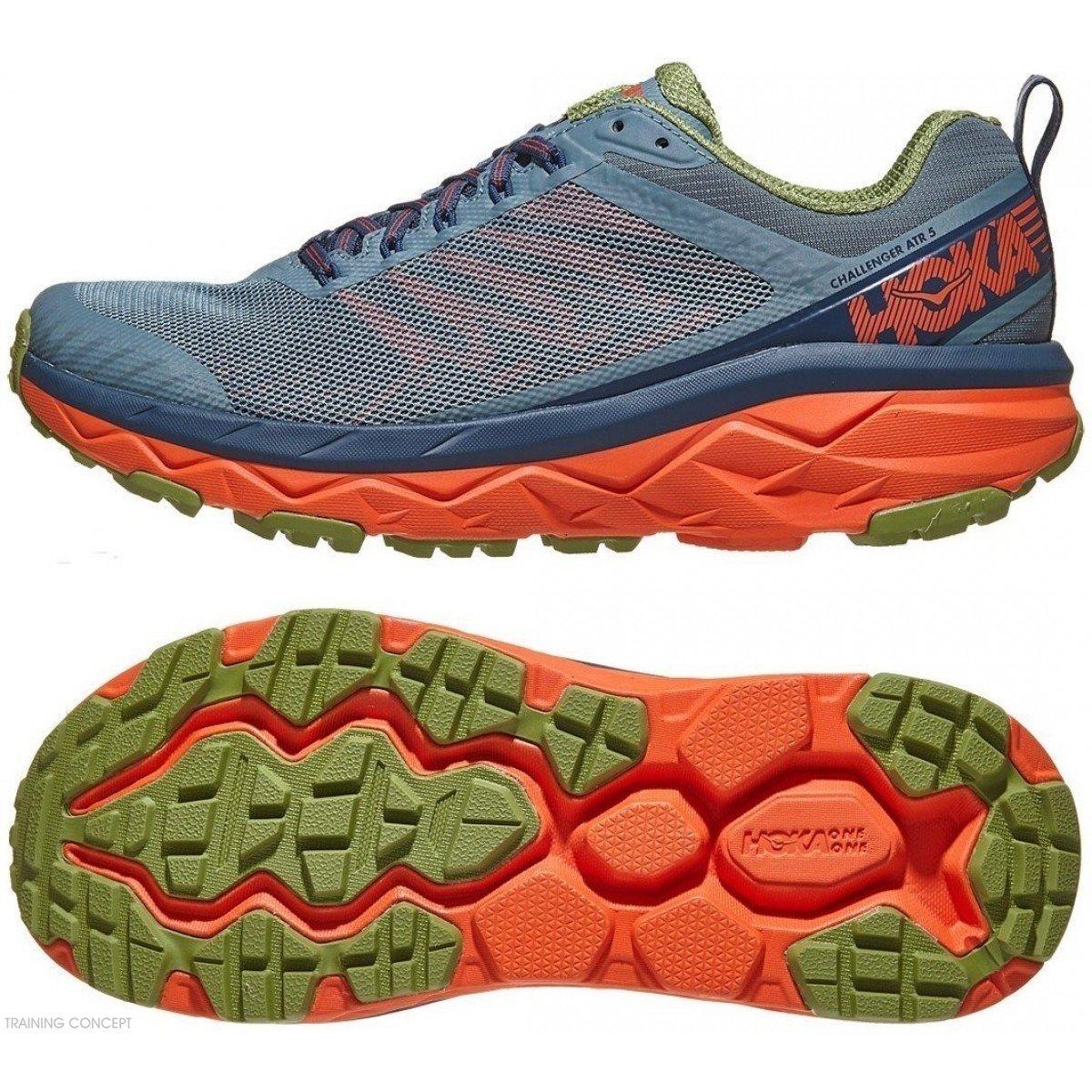 Hommes Chemin Pour Route Chaussures De Running Hoka Challenger Et ul15cTKJ3F