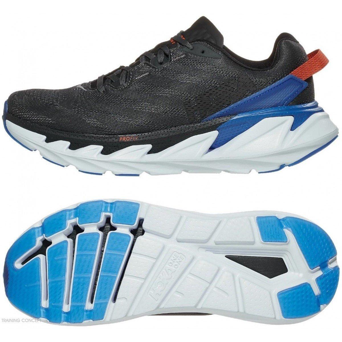 De Femme Running Hoka Pour Chaussure Elevon b7yYfg6v