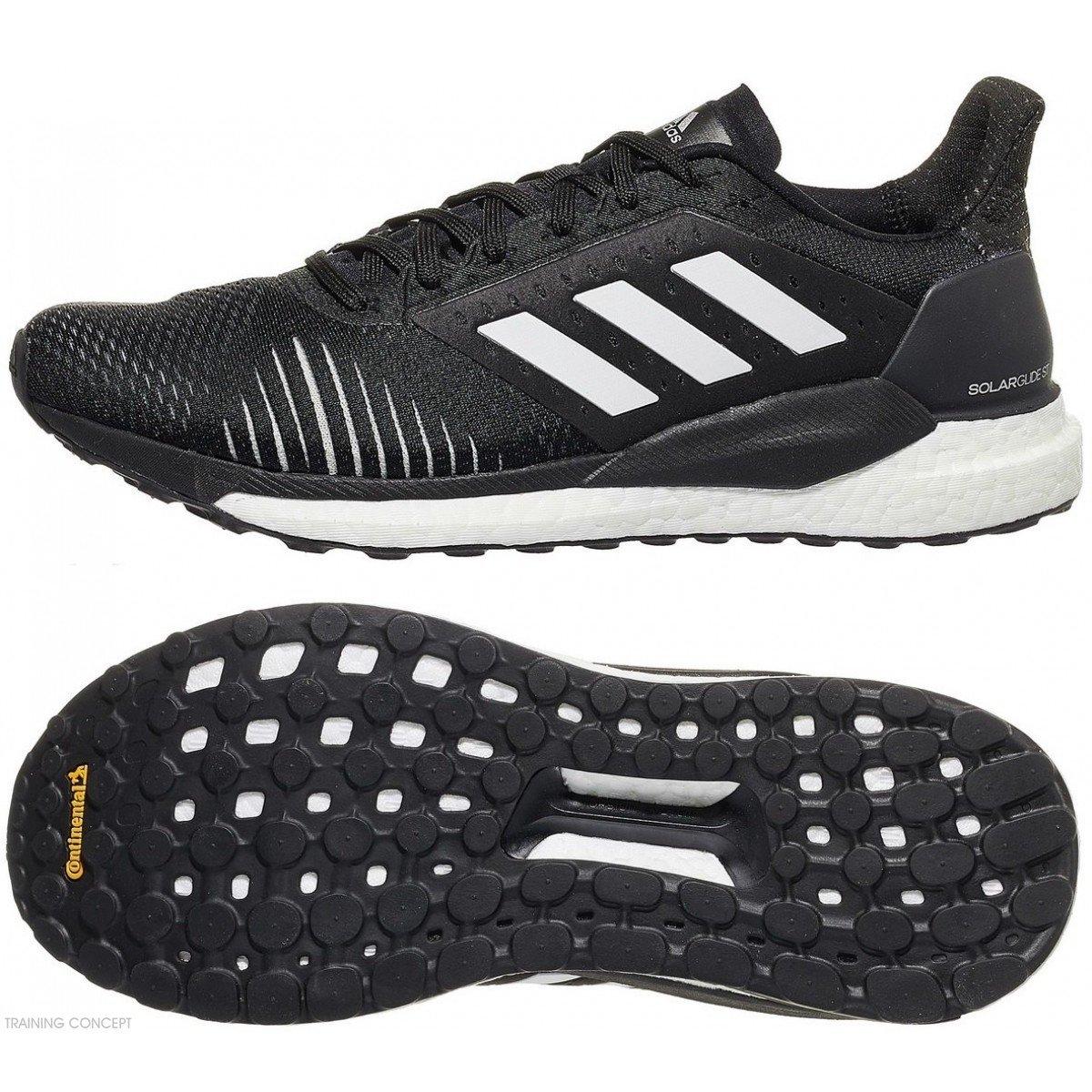 Chaussures Cq3178 Glide Pour Hommes Adidas Running St De Solar Black 0PnwOk8X