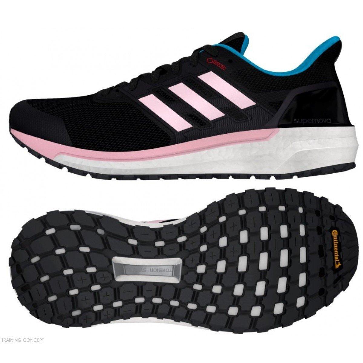 Chaussures de running Adidas Supernova GTX Femme b96281