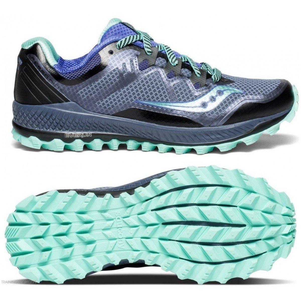 s10424 running de trail 8 chaussures saucony 35 femmes peregrine srxhCtQd