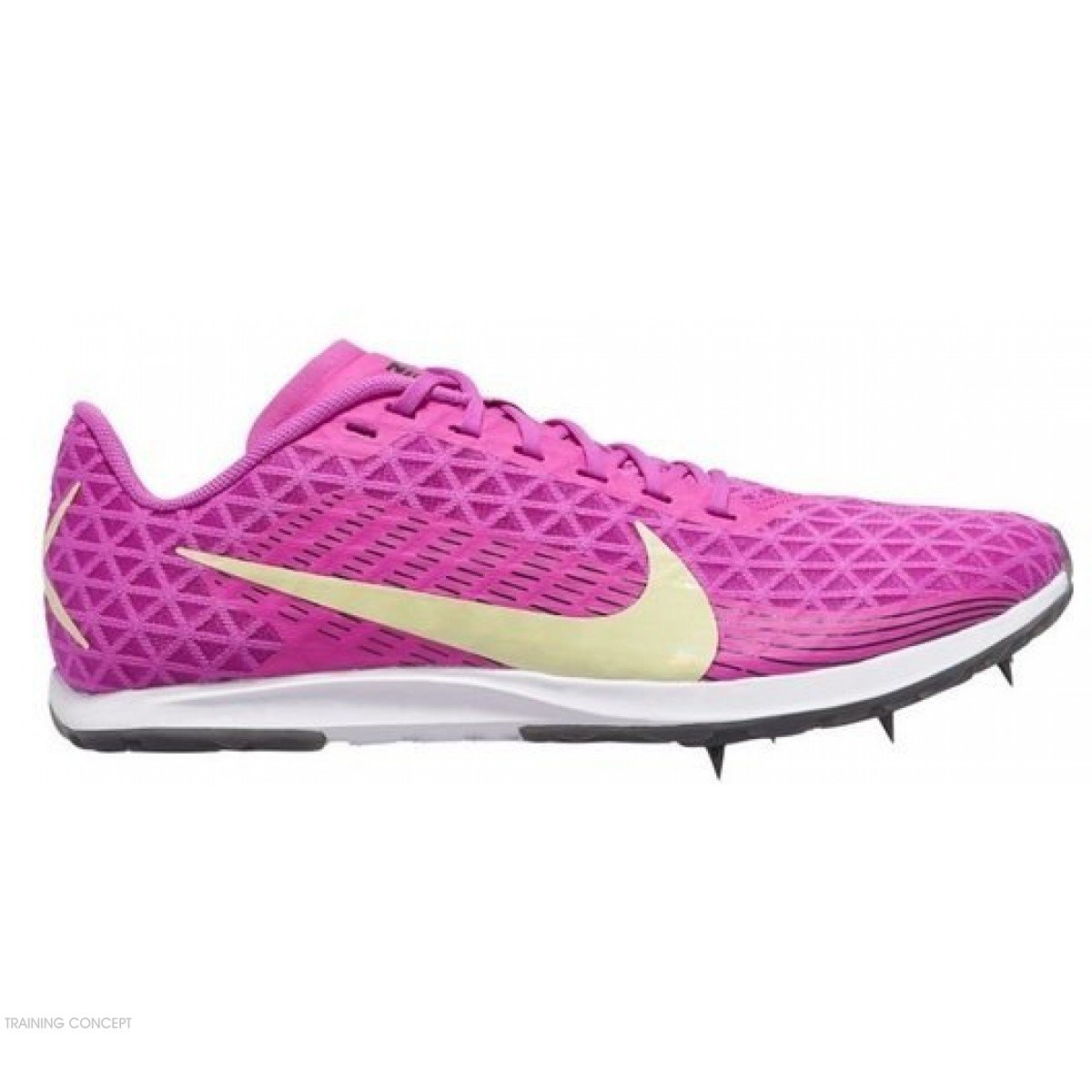 De 500 Nike Zoom Cross Xc Femmes Chaussures Country Rival Aj0854 Okn0wP