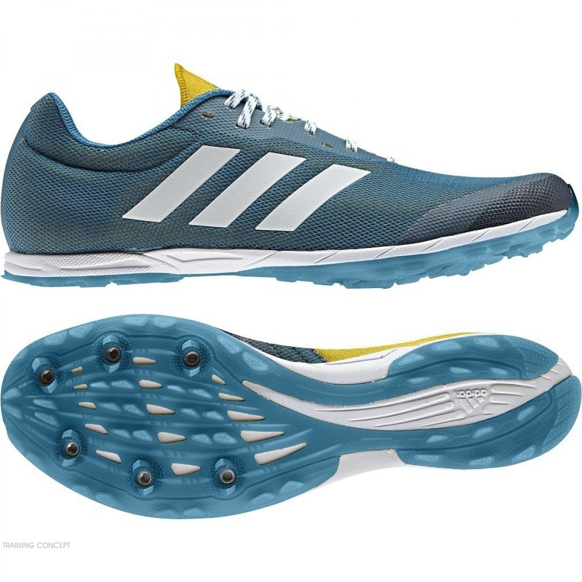 ADIDAS POINTES XCS 7 M CROSS