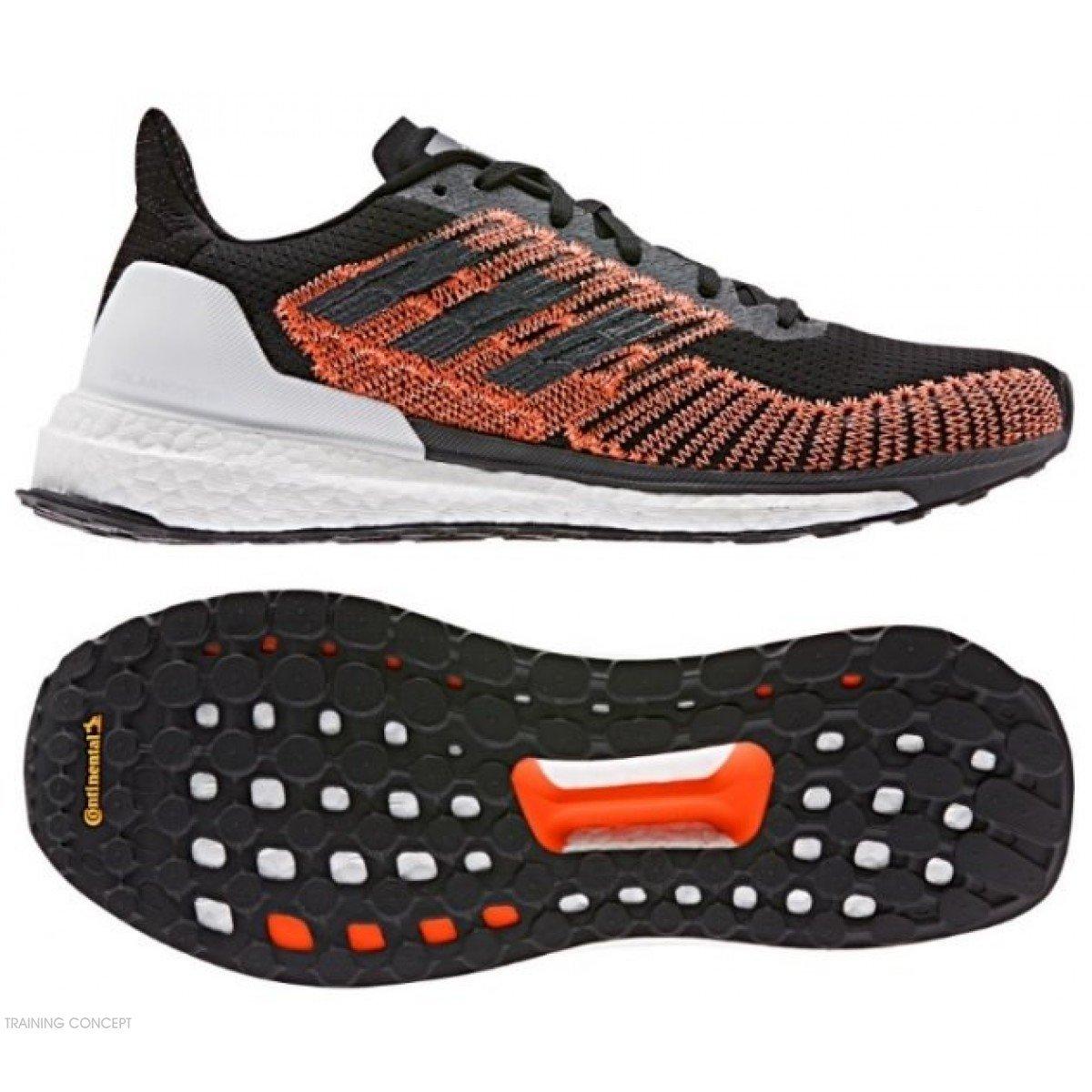 adidas solarboost st et hommes pour g28060 orange noire
