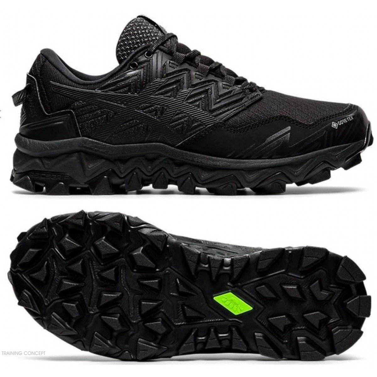 asics dynamic duomax homme