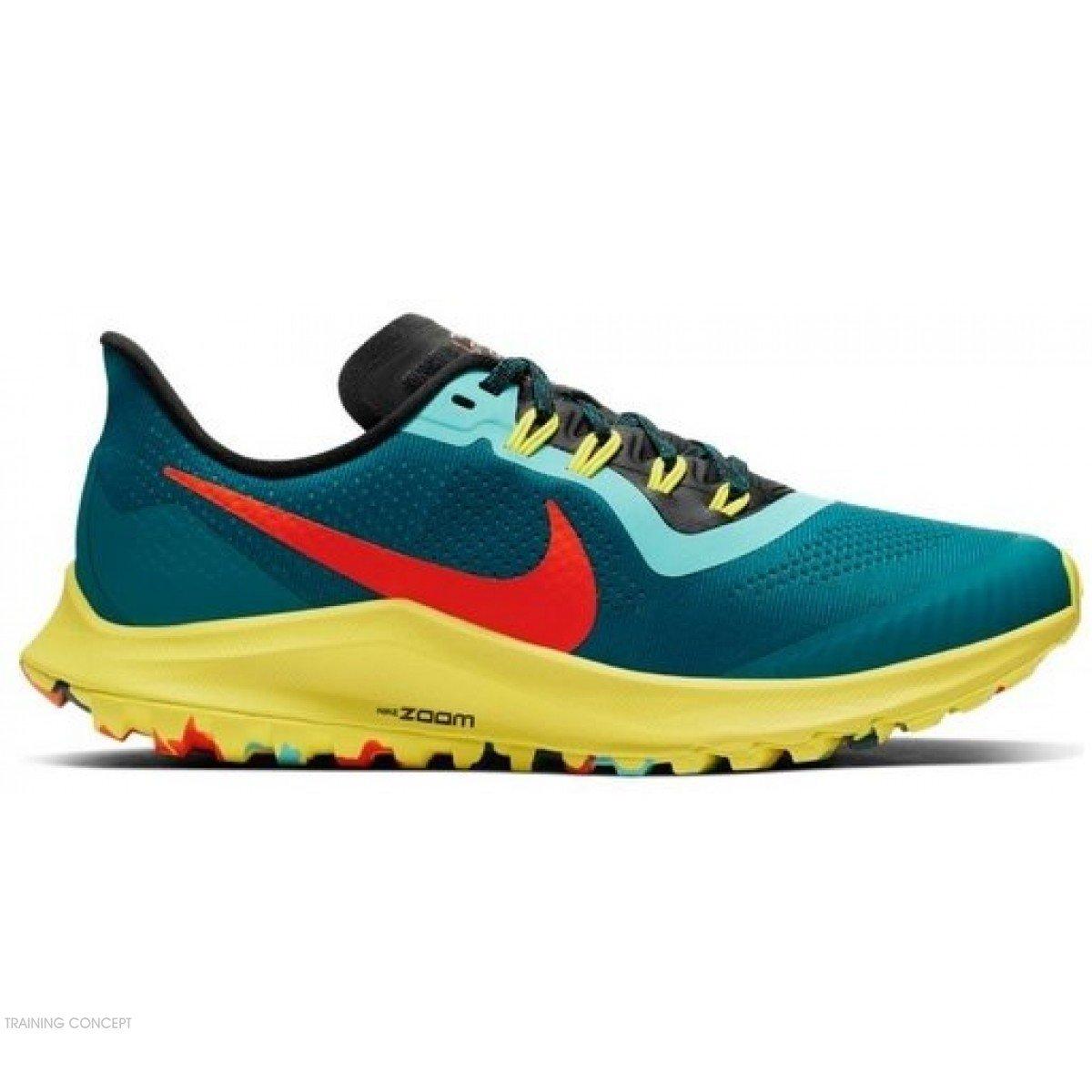 chaussure nike sport trails hommes
