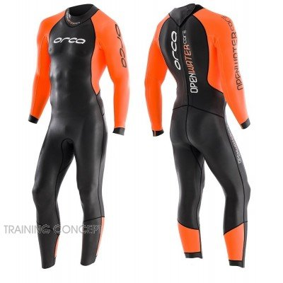 combinaison de triathlon orca open water core