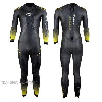 Combinaison de Triathlon Michael Phelps Racer 2.0 Homme