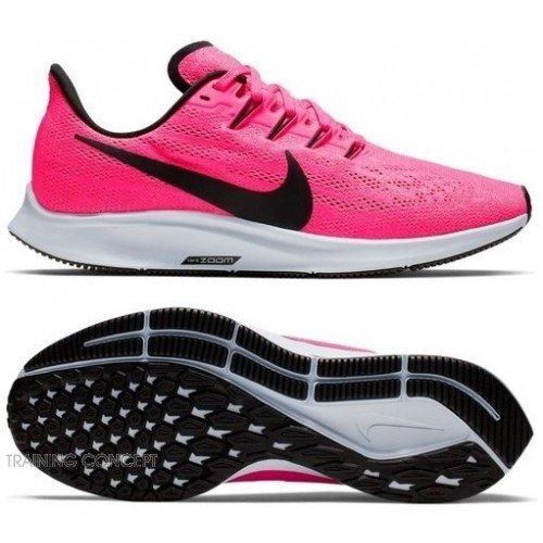 chaussure de running pour femmes nike air zoom pegasus 36