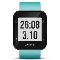 montre de running garmin forerunner 35 avec cardiofrequencemetre integré