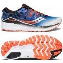 chaussures pour le running route et chemin pour hommes