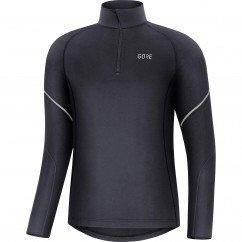 Gore Mid Long Sleeve Zip Shirt 100530-9900