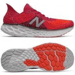 chaussures de running pour femmes new balance w1080v8