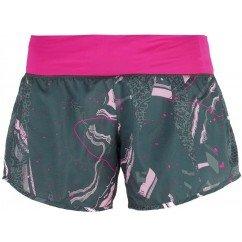short de running pour femmes salomon elevate 2in1 short l400663