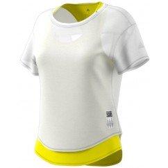 w adidas tee shirt adapt to chaos fn5984