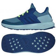 chaussures de running junior adidas rapidarun k d96998